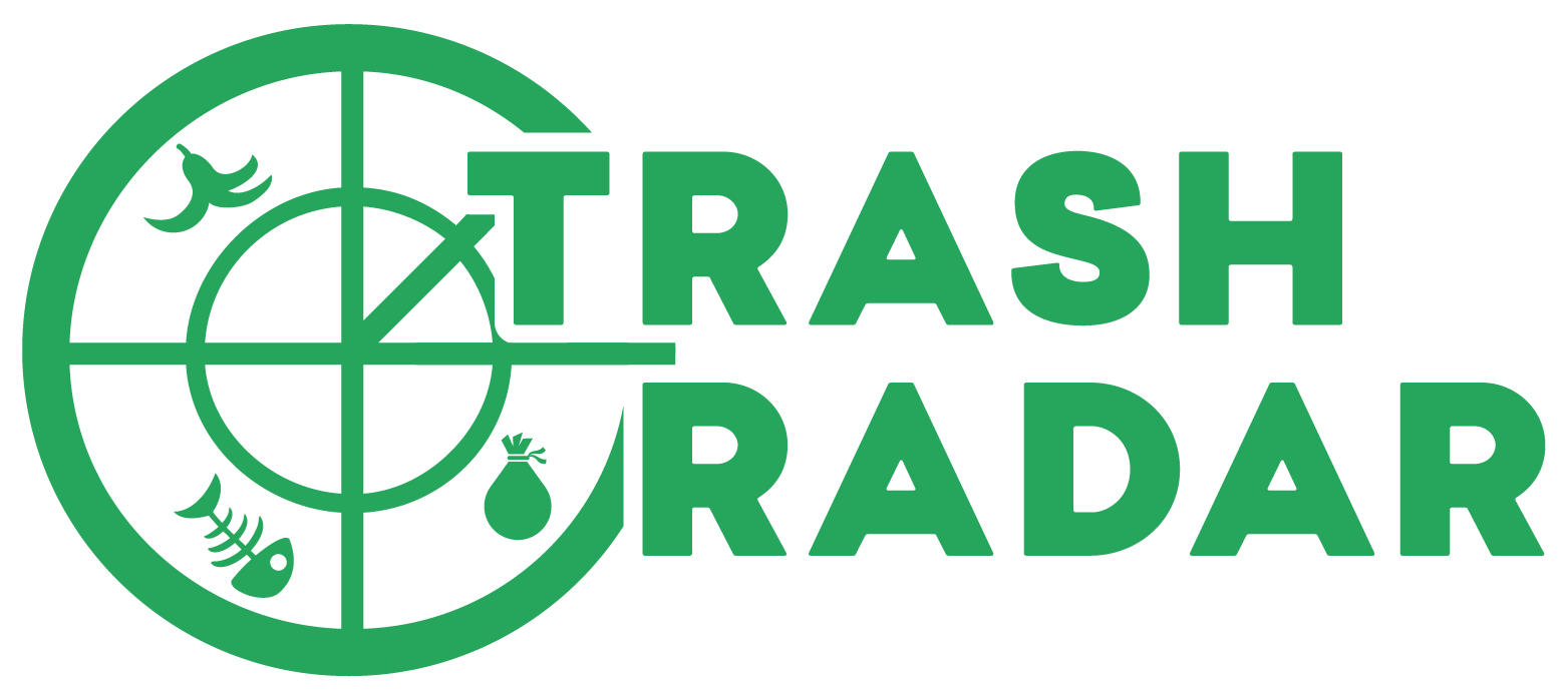 trash radar